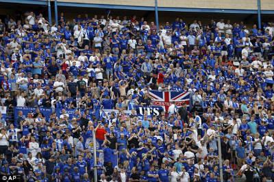 Chi tiết Atletico - Leicester: Bản lĩnh nhà vô địch nước Anh (KT) - 6