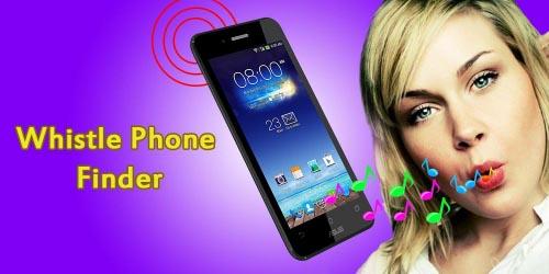 Tuyệt chiêu dùng tiếng huýt sáo để tìm smartphone - 1