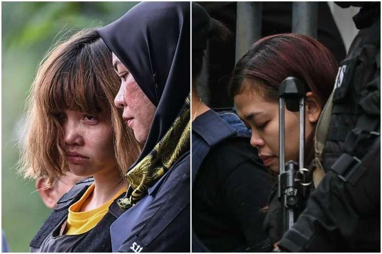 Vụ Kim Jong-nam: Phiên tòa lần hai bất ngờ kết thúc - 5