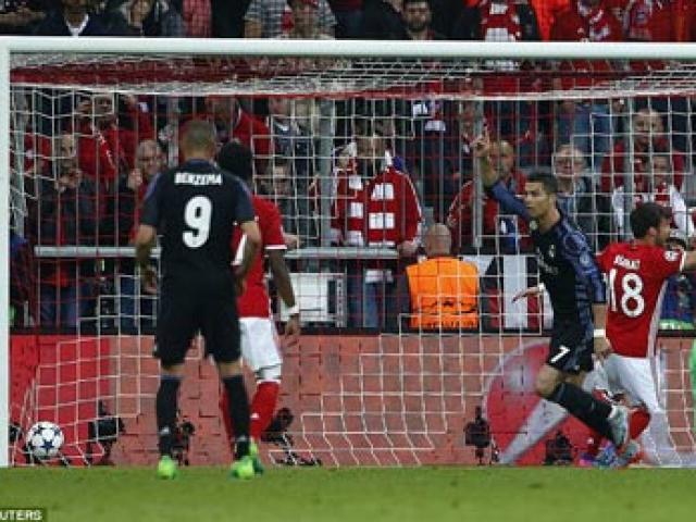 Real & lời nguyền Champions League: Không còn là chiêm bao - 4