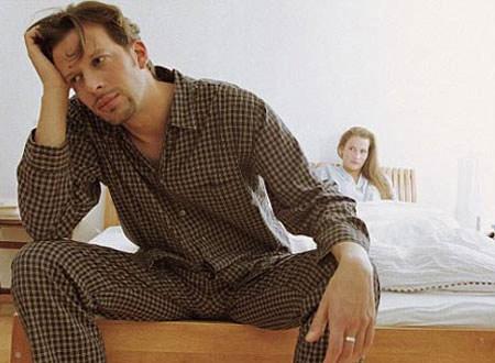 Yếu sinh lý – tâm bệnh khó nói của đàn ông - 1