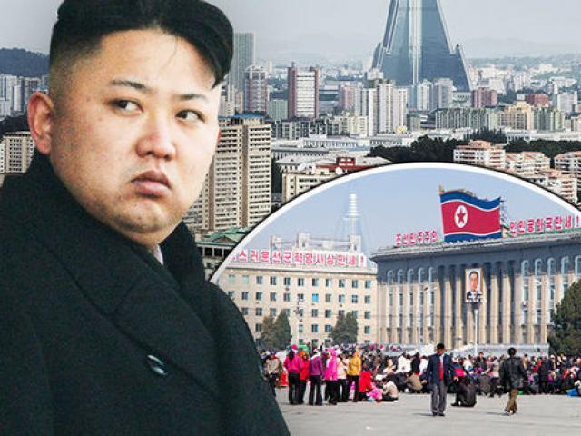 Triều Tiên sẵn sàng kích nổ bom hạt nhân ngay lập tức - 3