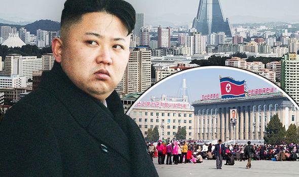 Báo Nga: Kim Jong-un yêu cầu dân rời thủ đô - 1