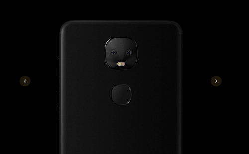 LeEco tung smartphone camera sau kép, giá rẻ - 1