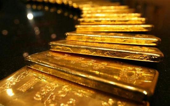 Giá vàng hôm nay 13/4/2017: Thị trường dậy sóng, vọt lên mức đỉnh - 1