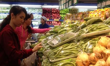 Truy xuất nguồn gốc thực phẩm: Người mua bớt mặn mà - 1