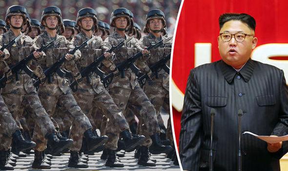 TQ điều thêm 25 nghìn quân sát biên giới Triều Tiên? - 2