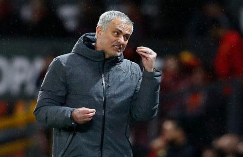 Anderlecht – MU: Sinh mệnh của Mourinho - 2