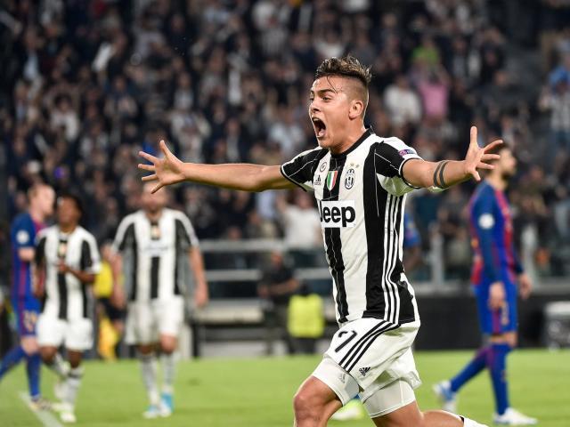 Lượt đi tứ kết cúp C1: Barca-Bayern đau đớn, sao sáng Ronaldo