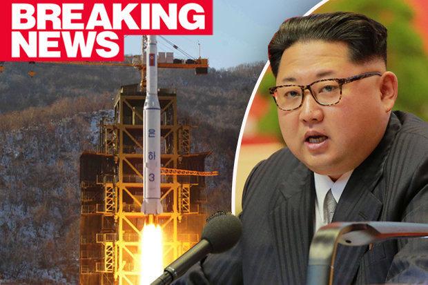 Triều Tiên sẵn sàng kích nổ bom hạt nhân ngay lập tức - 1