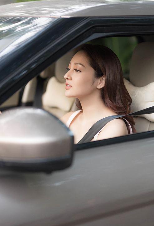 """Kỳ Duyên, Miu Lê dẫn đầu dàn 9X sớm có xe sang, đồ hiệu """"khủng"""" - 14"""