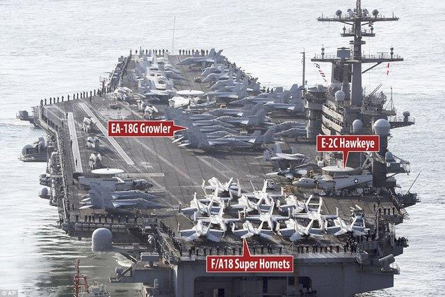 Đội đặc nhiệm SEAL sẽ được tung vào Triều Tiên? - 2