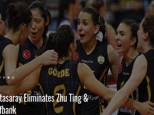 Bóng chuyền nữ: Siêu sao Trung Quốc & dàn Dream Team nếm trái đắng