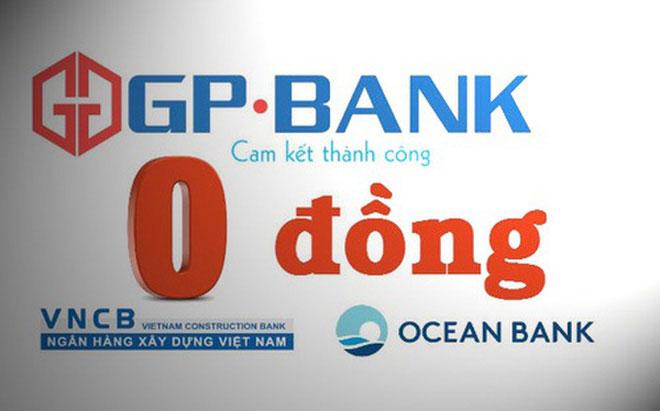 Sẽ không còn ngân hàng được mua theo diện 0 đồng - 1