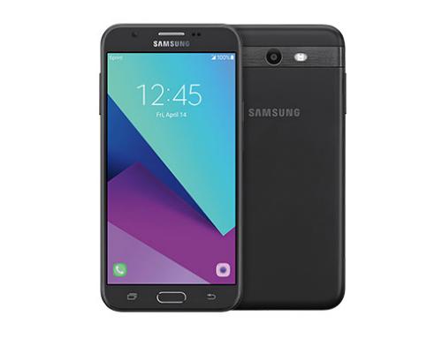 Samsung Galaxy J7 Perx giá tầm trung đã lên kệ - 2