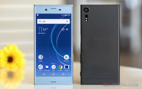"Đánh giá Sony Xperia XZs: Camera kép ""ngon"", giá hơi cao - 5"