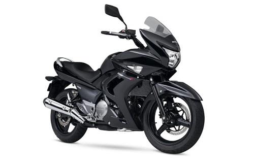"""Top 10 mẫu xe mô tô hay nhất cho """"lính mới"""" - 1"""