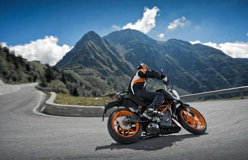 """Top 10 mẫu xe mô tô hay nhất cho """"lính mới"""" - 5"""