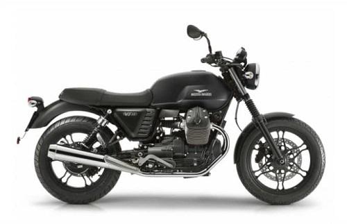 """Top 10 mẫu xe mô tô hay nhất cho """"lính mới"""" - 8"""