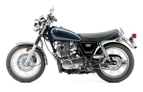 """Top 10 mẫu xe mô tô hay nhất cho """"lính mới"""" - 3"""
