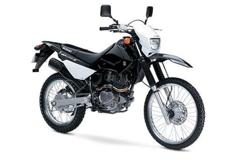 """Top 10 mẫu xe mô tô hay nhất cho """"lính mới"""" - 4"""