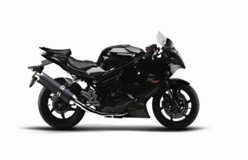 """Top 10 mẫu xe mô tô hay nhất cho """"lính mới"""" - 9"""