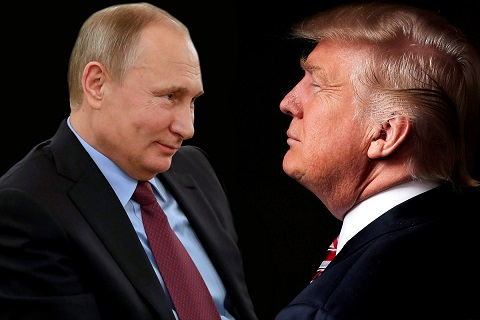 Nostradamus tiên tri về chiến tranh Nga-Mỹ, Triều Tiên? - 2