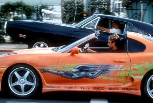 """Bom tấn Fast & Furious ra đời nhờ """"cái bắt tay triệu đô"""" - 5"""