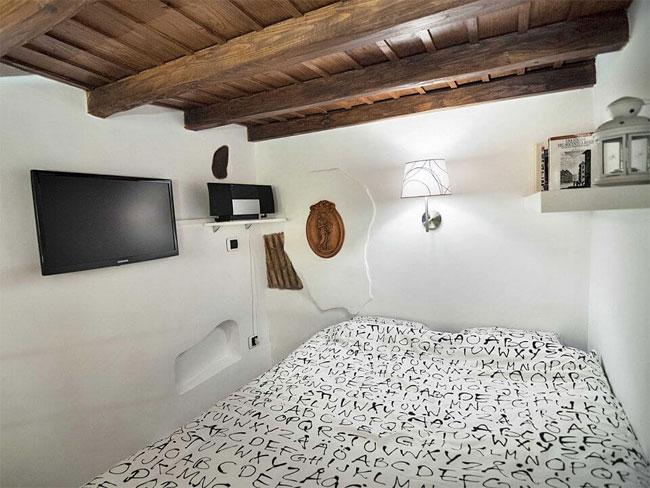 Nội thất đáng kinh ngạc trong căn hộ vỏn vẹn 7m2 - 13