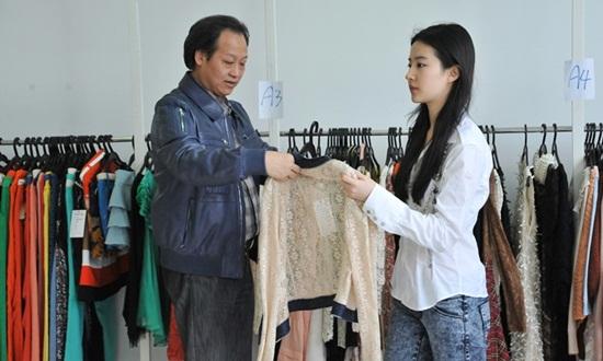 Khối tài sản khủng khi Lưu Diệc Phi làm vợ Song Seung Hun - 2