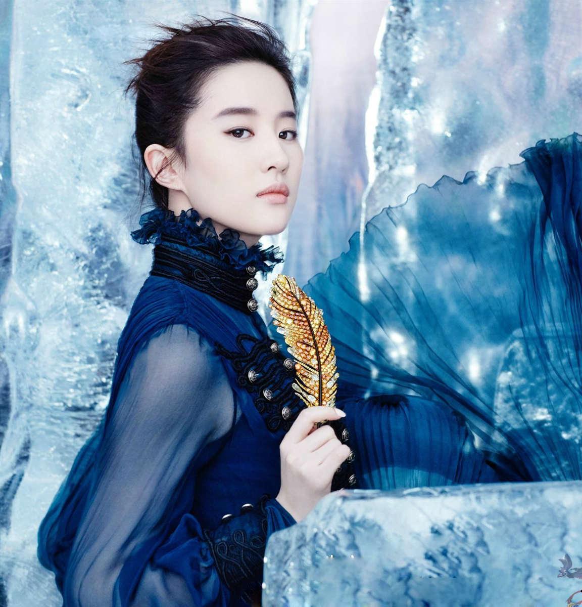 Khối tài sản khủng khi Lưu Diệc Phi làm vợ Song Seung Hun - 3