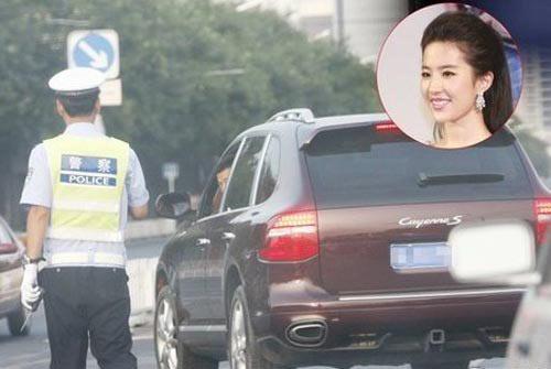 Khối tài sản khủng khi Lưu Diệc Phi làm vợ Song Seung Hun - 6