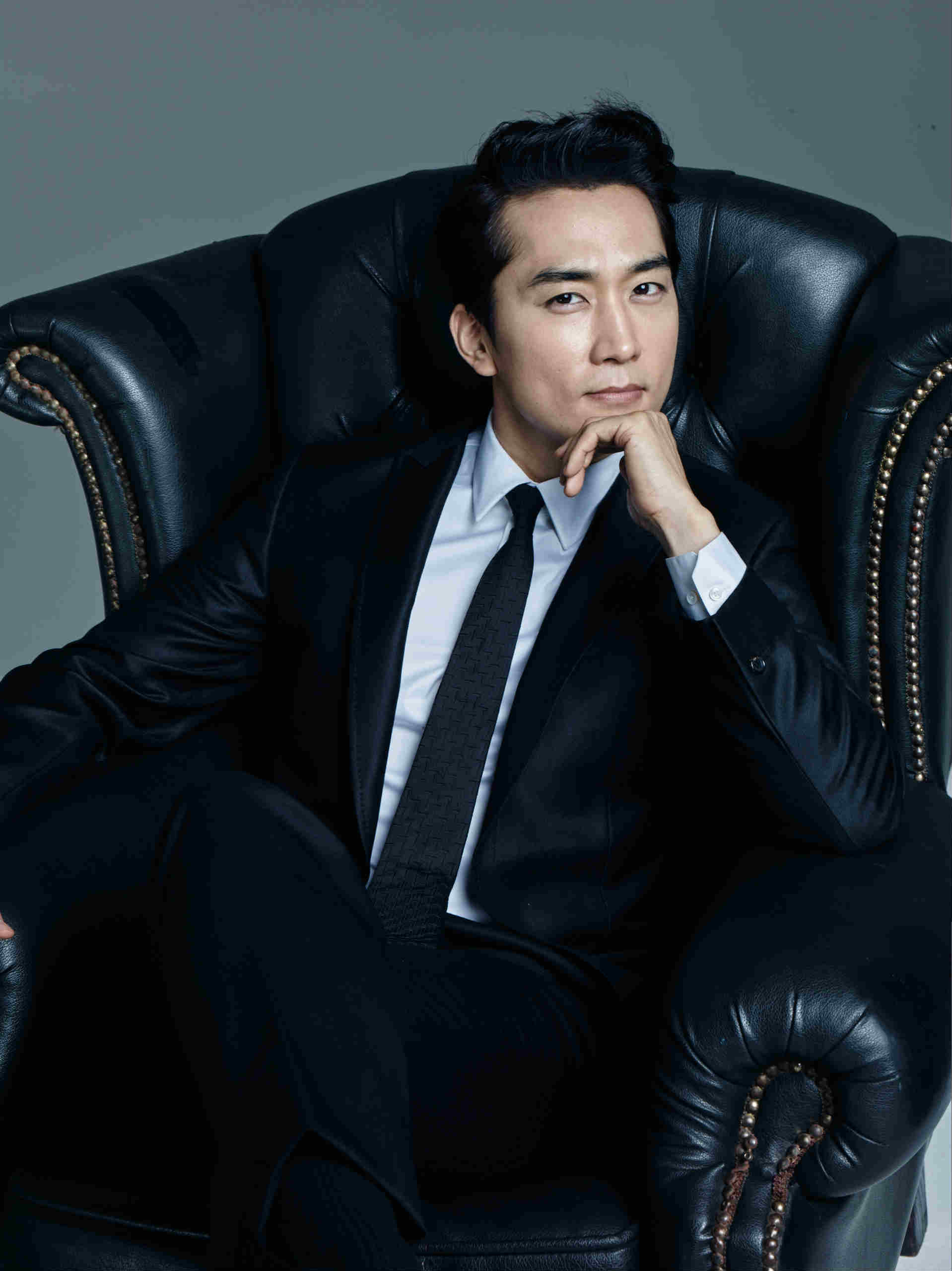 Khối tài sản khủng khi Lưu Diệc Phi làm vợ Song Seung Hun - 8