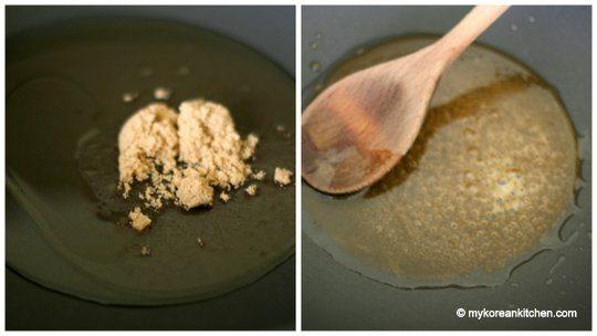 Khoai lang ngào đường giòn ngọt ăn là nghiện - 6