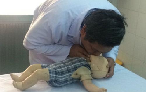 Chết lặng những vụ trẻ tử vong do ngã vào chậu nước - 1