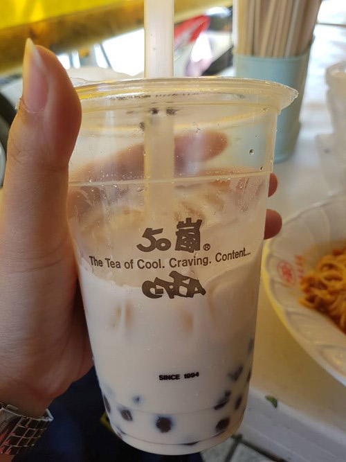 Tất tần tật về du lịch tự túc Đài Loan - 23