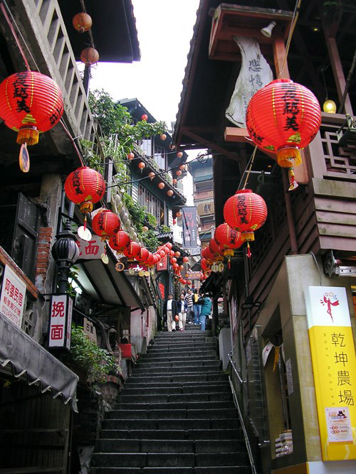 Tất tần tật về du lịch tự túc Đài Loan - 9