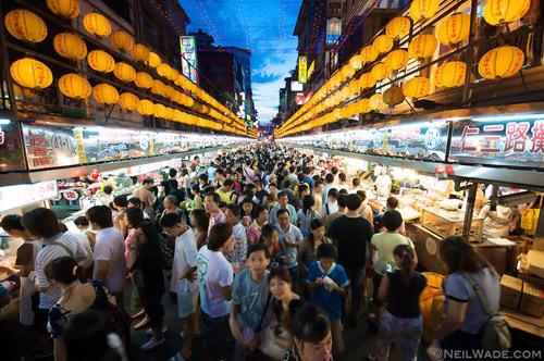 Tất tần tật về du lịch tự túc Đài Loan - 14