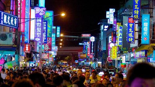 Tất tần tật về du lịch tự túc Đài Loan - 7
