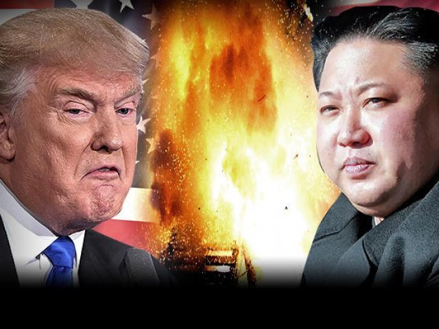 """Đây là lý do Trump dùng """"mẹ các loại bom"""" dọa Triều Tiên - 5"""