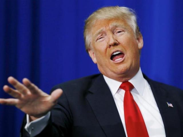 Trump có thể cứu thế giới khỏi chiến tranh hạt nhân? - 7