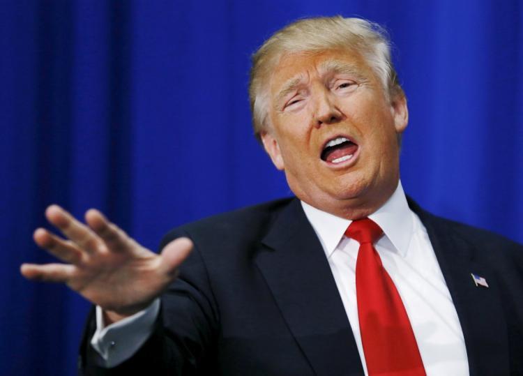 Trump hôm nay không còn là Trump của ngày hôm qua - 1