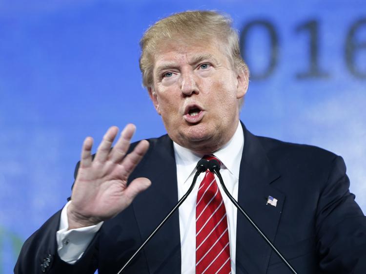Trump hôm nay không còn là Trump của ngày hôm qua - 3