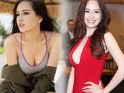 """""""Nữ thần gợi cảm"""" Mai Phương Thúy dẫn đầu top """"gái ế sexy"""""""