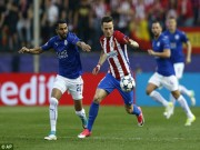 Bóng đá - Chi tiết Atletico - Leicester: Bản lĩnh nhà vô địch nước Anh (KT)