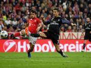 Bóng đá - Góc chiến thuật Bayern - Real: Bước ngoặt hiệp 2