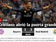 Bóng đá - Ronaldo: Được đoán đoạt QBV, fan ví với rượu vang trăm năm
