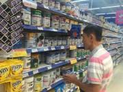 Thị trường - Tiêu dùng - 'Tranh thủ' tăng giá sữa trẻ em để né thông tư