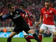 Bóng đá - Tin HOT bóng đá trưa 13/4: Bale nguy cơ lỡ Siêu kinh điển