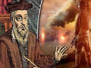Thế giới - Nostradamus tiên tri về chiến tranh Nga-Mỹ, Triều Tiên?